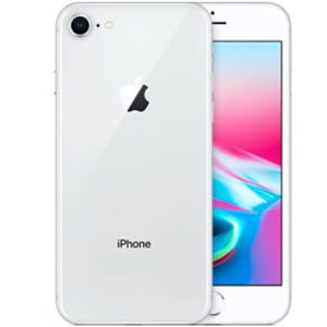 iPhone 8 64Gb Silver Б/У