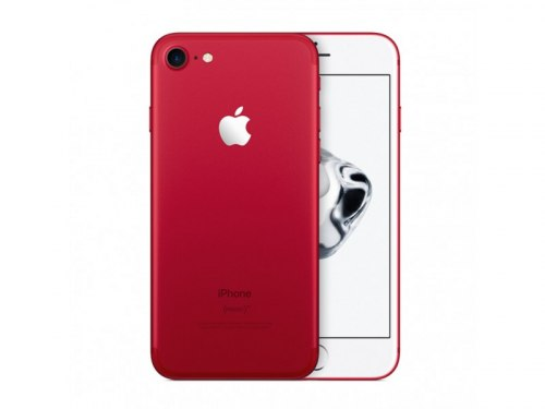 Apple iPhone 7 32Gb Red без Touch ID